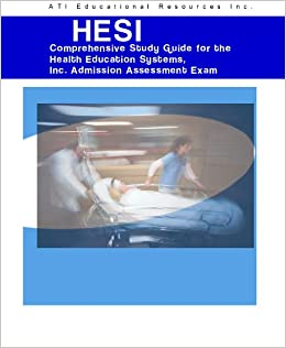 what is the hesi a2 admission assessment exam