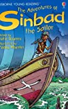 Katie Daynes Sinbad the Sailor (Usborne Young Reading Series One)