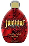 New Jwoww (MAD HOT TINGLE BRONZER) Tanning Lotion 2013 release