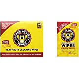 Grease Monkey Degreaser Wipes (Box of 24)
