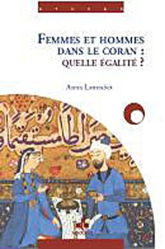 femmes et hommes dans le Coran : quelle égalité ?