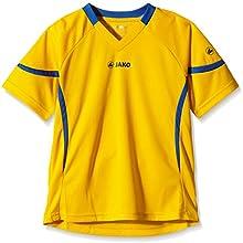 JAKO Trikot Joker KA - Camiseta de equipación de balonmano, color multicolor, talla S