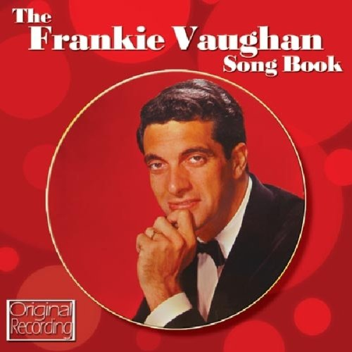 Frankie Vaughan - Frankie Vaughan Song Book,the - Zortam Music