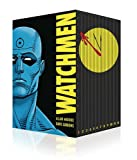 img - for Watchmen Collector's Edition Slipcase Set book / textbook / text book