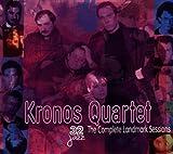 echange, troc Kronos Quartet - Complete Landmark Sessions