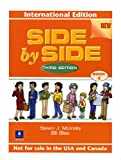 SIDE BY SIDE (3E) 4: STUDENT BOOK (SIDE BY SIDE 3E)