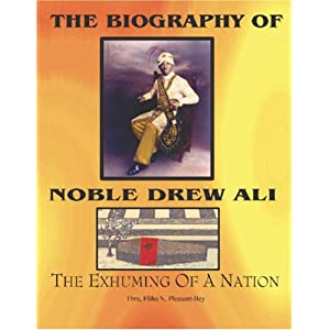 noble drew ali the exhuming of a nation pdf
