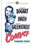 NEW Conflict (1945) (DVD)