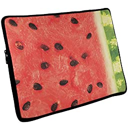 Watermelon Laptop Sleeve 17 inch