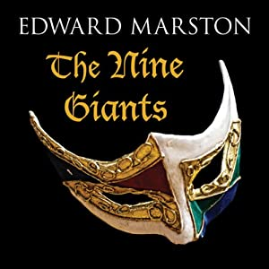 The Nine Giants Audiobook