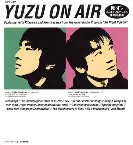 Yuzu on air