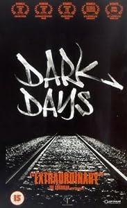 Dark Days [VHS] [2001]
