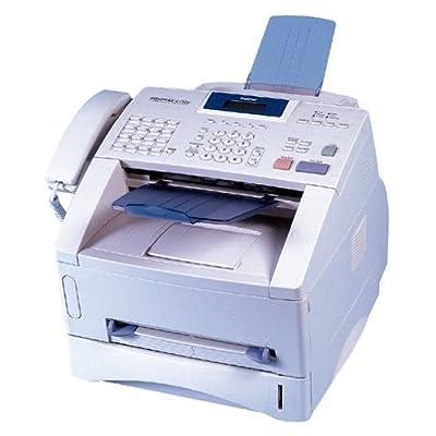 Brother PPF4750E IntelliFax 4750e High-Performance Business-Class Laser Fax