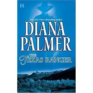 The Texas Ranger - Diana Palmer