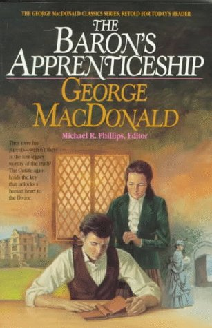 The Baron's Apprenticeship, GEORGE MACDONALD