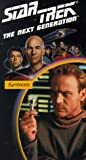 echange, troc Star Trek Next 23: Symbiosis [VHS] [Import USA]