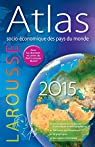 Atlas Socio-Economique des Pays du Monde 2015