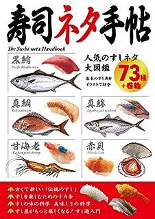 ダイエット中は控えたい太りやすい寿司ネタ