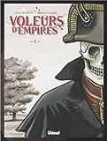 echange, troc  - Les Voleurs d'empires, tome 1