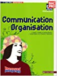 Communication Organisation 1re Bac Pr...