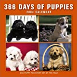 366 Days of Puppies 2004 Calendar: One Puppy for Every Day of the Year