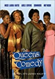 The Queens of Comedy - Comedy DVD, Funny Videos