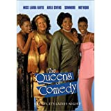 The Queens of Comedy ~ Adele Givens