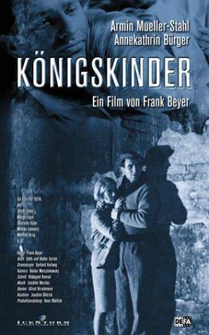 Königskinder [VHS]