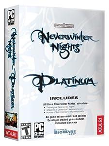 Neverwinter Nights Platinum