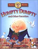 Humpty Dumpty: And Other Favorites (Meet Mother Goose Puffy)