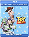 Toy Story (Blu-Ray) [Import]