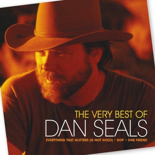Dan Seals - The Very Best Of Dan Seals - Zortam Music
