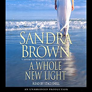 A Whole New Light Audiobook