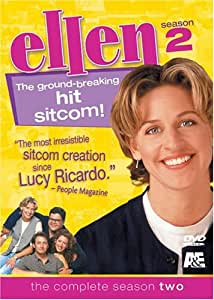 Ellen - The Complete Season Two