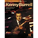 Kenny Burrell - Guitar Signature Lickspar Wolf Marshall