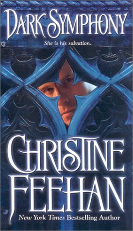 Dark Symphony (The Carpathians (Dark) Series, Book 9), Christine Feehan
