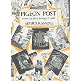Pigeon Postby Arthur Ransome