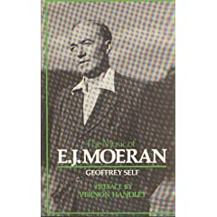 The Music of E.J. Moeran
