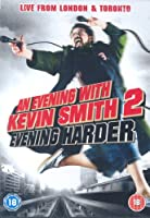 An Evening With Kevin Smith 2 - Evening Harder [DVD] [2007]