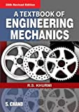 A Textbook of Engineering Mechanisms (8121926165) by R.S. Khurmi