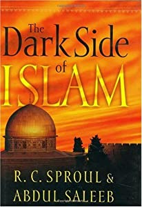 Cover of &quot;The Dark Side of Islam&quot;