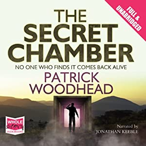 The Secret Chamber Audiobook