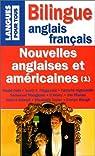 Nouvelles anglaises et américaines, tome 1