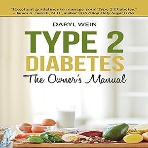 Type 2 Diabetes Audiobook