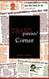 Grandparents' Corner (1577363302) by Stephens, Barbara