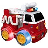 Daron FDNY Radio Control Fire Truck With Lights And Sounds