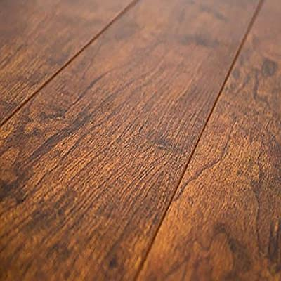 Armstrong Grand Illusions Brazilian Walnut 12mm Laminate Flooring L3028 SAMPLE