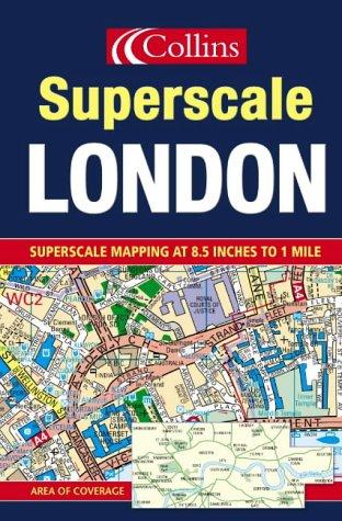 London Superscale Atlas PDF