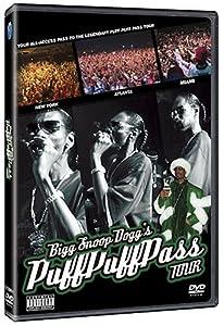 Snoop Dogg:Puff Puff Pass Tour