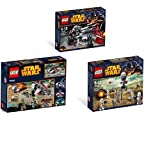 Lego Star Wars Troopers Collection 2 (75034, 75035, 75036)